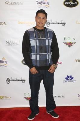 Johnny Ortiz Photo Courtesy of Secret Room Events