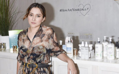 Zelda Williams hosts the Third Annual Hope & Grace Luncheon
