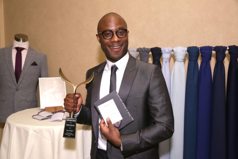 Barry Jenkins attends the Writer's Guild Awards Celebrity Retreat