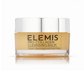Elemis natural cleansing balm