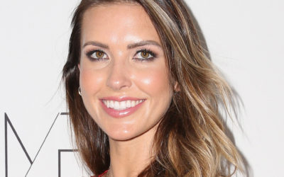 Audrina Patridge at Simply LA