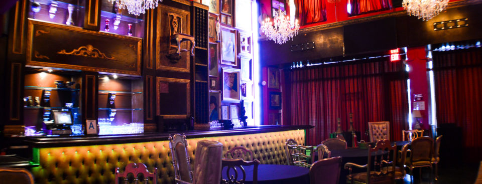 Chef Frances LI opens Les Coulisses at the Belasco Theater